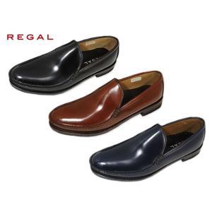 リーガル 靴 メンズ REGAL 15DR BC ヴァンプ