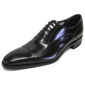 リーガル 正規品 ストレートチップ REGAL 25AR BE BLK ブラック メンズ ビジネス 人気 紳士靴 suzuchu-footwear