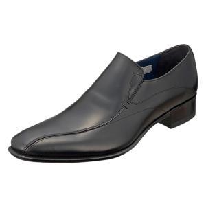 リーガル 正規品 靴 メンズ REGAL 26FR BB BLK ブラック ヴァンプ 紳士靴 suzuchu-footwear