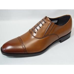 リーガル 正規品 ストレートチップ REGAL 31MR BC BR ブラウン メンズ ビジネスシューズ|suzuchu-footwear