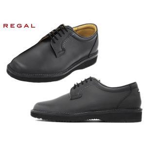リーガル リーガルウォーカー REGAL WALKER  601W AH1 BLK ブラック メンズ ビジネス カジュアル ウォーキング セール|suzuchu-footwear