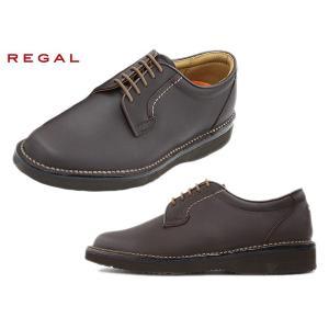 リーガル リーガルウォーカー REGAL WALKER  601W AH1 DBR ダークブラウン メンズ ビジネス カジュアル ウォーキング セール|suzuchu-footwear