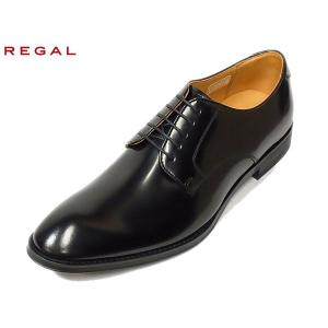 リーガル 正規品 靴 メンズ REGAL 810R AL BLK ブラック  紳士靴|suzuchu-footwear