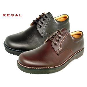 リーガル 正規品 リーガルウォーカー REGAL WALKER  JJ23 AG メンズ ビジネス カジュアル|suzuchu-footwear