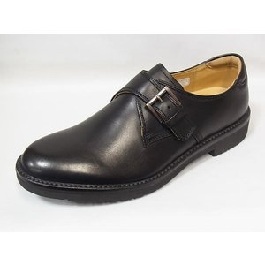 リーガル リーガルウォーカー REGAL WALKER 103W AH 3E モンクストラップ セール 紳士靴|suzuchu-footwear