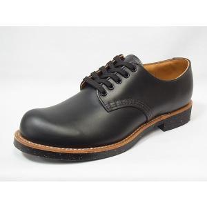 レッドウィング フォアマン オックスフォード REDWING 8054 Foreman Oxford Black