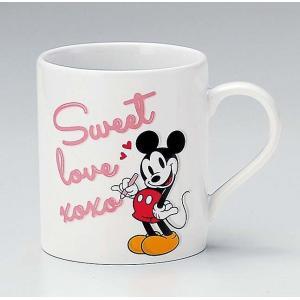 ディズニー マグカップ キャンディーハウス Sweet love|suzuhiro-2