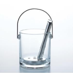 アイスペール シンプル 氷入れ   suzuhiro-2