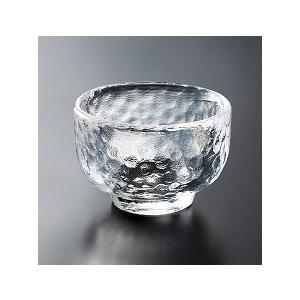 盃 酒杯 耐熱ガラス 江戸硝子 かまくら 6個入り|suzuhiro-2