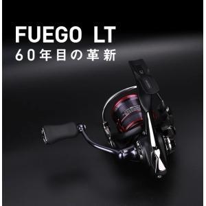 商品名:日本未発売 US daiwa フエゴ Fuego LT 2500XH ストラディックci4【...