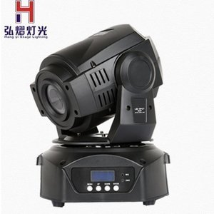商品名:LEDスポット可動ライト 90w LED ステージライト DJ Lighting  ※本商品...