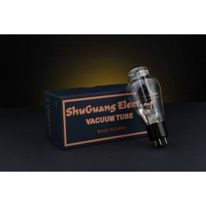 商品名:新品 曙光WE274B復刻 真空管1本整流管5Z3P/5U4G/U52互換性があり  ※本商...