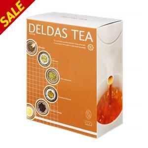 毎日美味しく続けるダイエット茶≪デルダス茶≫