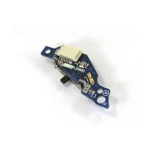 PSP 修理 パーツ 2000対応互換部品   電源スイッチ基盤  |suzukiag