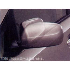 ラブ4 オートリトラクタブルミラー *ミラー本体ではありません  トヨタ純正部品 パーツ オプション