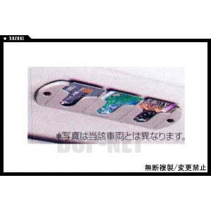 ラブ4 カードホルダー  トヨタ純正部品 パーツ オプション