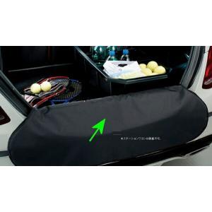 Cクラス(セダン、ステーションワゴン) ラゲッジルーム用フルカバー(セダン用) ベンツ純正部品 DBA DAA LDA CBA パーツ オプション|suzukimotors-dop-net