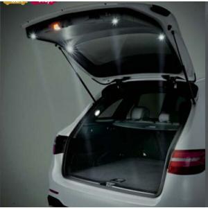 GLE インテリアLEDライト(テールゲート用) ベンツ純正部品 LDA CBA  パーツ オプション suzukimotors-dop-net