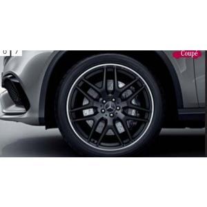 GLE AMG 22インチアルミホイール ベンツ純正部品 LDA CBA  パーツ オプション suzukimotors-dop-net