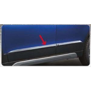 SX4 S-CROSS サイドボディモール 1台分セット  スズキ純正部品 パーツ オプション|suzukimotors-dop-net