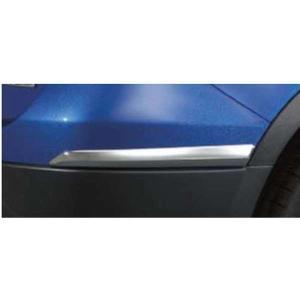 SX4 S-CROSS リヤバンパーモール  スズキ純正部品 パーツ オプション|suzukimotors-dop-net