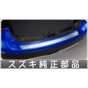 SX4 S-CROSS リヤパンパープレート  スズキ純正部品 パーツ オプション|suzukimotors-dop-net