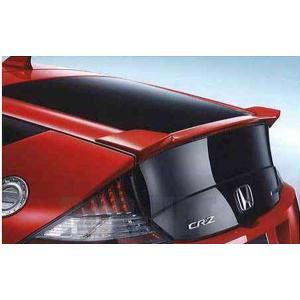 CR-Z テールゲートスポイラー  ホンダ純正部品 パーツ ...