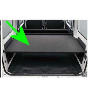 ハイゼット カーゴ 荷室ボード  ※システムバー(ロア)(ユースフルホール専用)が2本別途必要です suzukimotors-dop-net