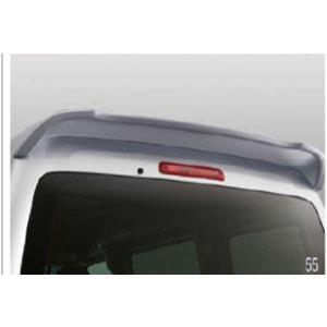 ハイゼット カーゴ ルーフエンドスポイラー ダイハツ純正部品 S321V S331V  パーツ オプション suzukimotors-dop-net