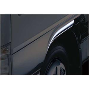 エルフ メッキドアライナーセット いすゞ純正部品 FR6AA FR6AAS〜 パーツ オプション|suzukimotors-dop-net