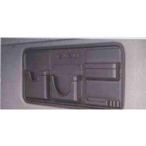 ギガ リヤウインドウボックス  いすゞ純正部品 パーツ オプション|suzukimotors-dop-net