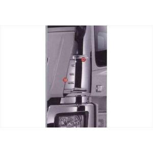 ギガ メッキプレート  いすゞ純正部品 パーツ オプション|suzukimotors-dop-net