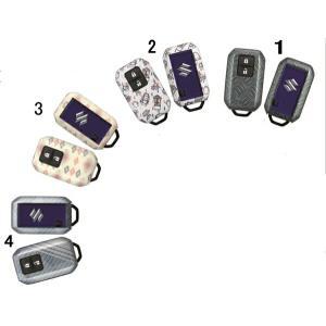 ハスラー 携帯リモコンカバー スズキ純正部品 MR52S パーツ オプション