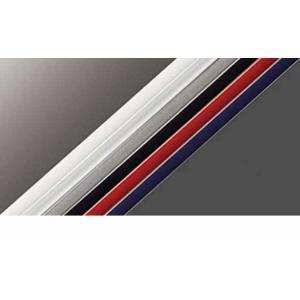 シエンタ ドアエッジプロテクター 樹脂製 2本入  トヨタ純正部品 パーツ オプション|suzukimotors-dop-net