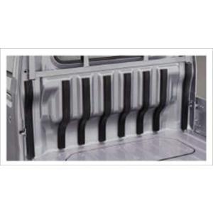 ハイゼットトラック キャビンバックプロテクター  ダイハツ純正部品 パーツ オプション suzukimotors-dop-net