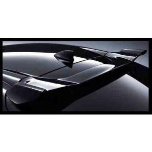 シビック テールゲートスポイラー ホンダ純正部品 FK7 F...