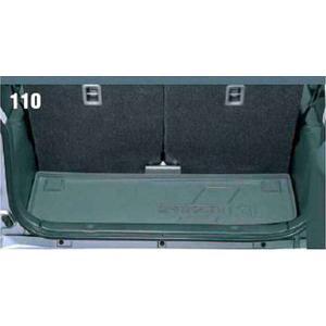 ジムニー ラゲッジマット(トレー)  スズキ純正部品 パーツ オプション suzukimotors-dop-net