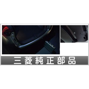 エクリプスクロス テールゲートランプ 三菱純正部品 GK1W...
