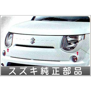 kimr007 MRワゴン ヘッドランプガーニッシュ|suzukimotors-dop-net