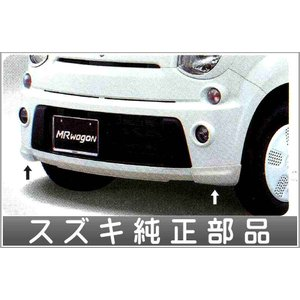 MRワゴン フロントスパッツ|suzukimotors-dop-net