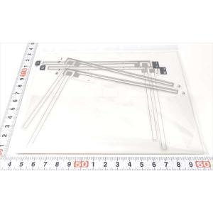 デリカD:5用 フィルムアンテナのみ MZ606671 CV1W-L 三菱純正部品|suzukimotors-dop-net