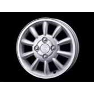 車種名:ラパン 品名:アルミホイール 1本のみ (13インチ)  取り付けできる年式:(重要)平成1...