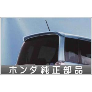 life004 ライフ テールゲートスポイラー  ホンダ純正...