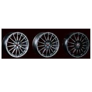 レヴォーグ STI アルミホイール 18インチ 7.5J+55(225/45R18タイヤ用) 1点より販売 スバル純正部品 VM4 VMG  パーツ オプション|suzukimotors-dop-net