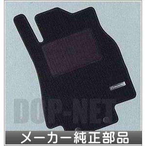 Bクラス レップマットのRHD用  ベンツ純正部品 パーツ オプション|suzukimotors-dop-net