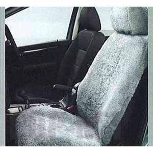 Bクラス シープスキンシートカバーのグレー  ベンツ純正部品 パーツ オプション|suzukimotors-dop-net