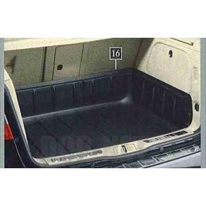 Bクラス ラゲッジルーム用フルトレーのローエッジ  ベンツ純正部品 パーツ オプション|suzukimotors-dop-net