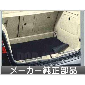 Bクラス ラゲッジルームリバーシブルマット  ベンツ純正部品 パーツ オプション|suzukimotors-dop-net