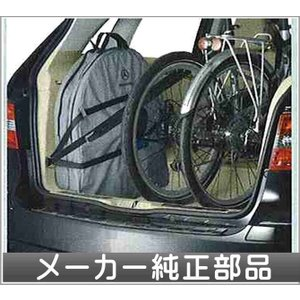 Bクラス インテリアバイシクルラック  ベンツ純正部品 パーツ オプション|suzukimotors-dop-net