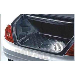 CLクラス トランクルーム用フルトレーのローエッジ  ベンツ純正部品 パーツ オプション suzukimotors-dop-net